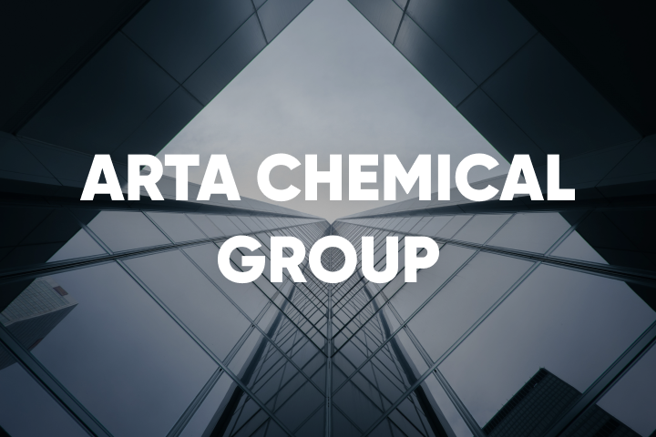 ArtaChemicalGroup